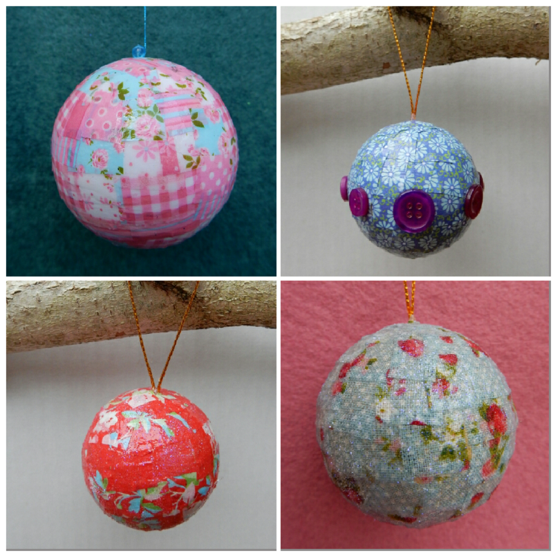Lu decoupage decs other collage