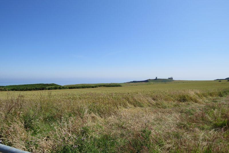 Northumberland 2014