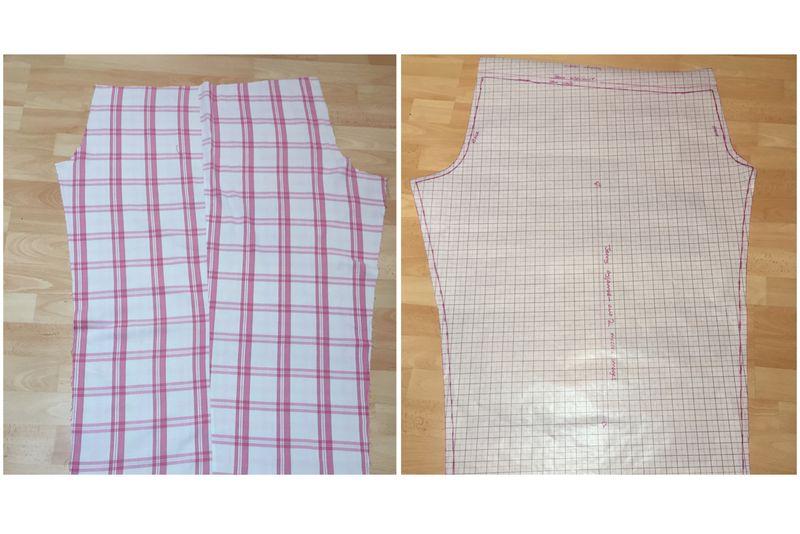 Pyjamas 1