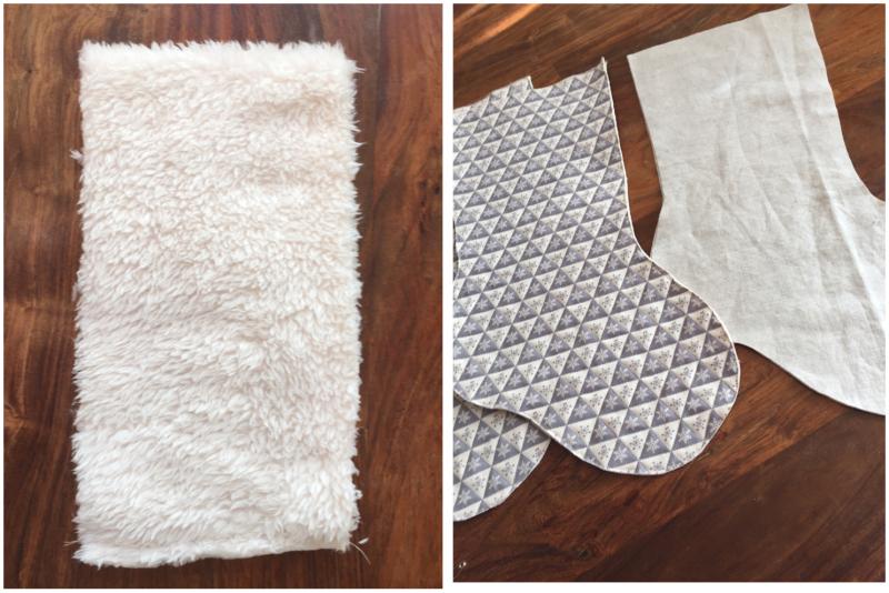 Fur and fabrics