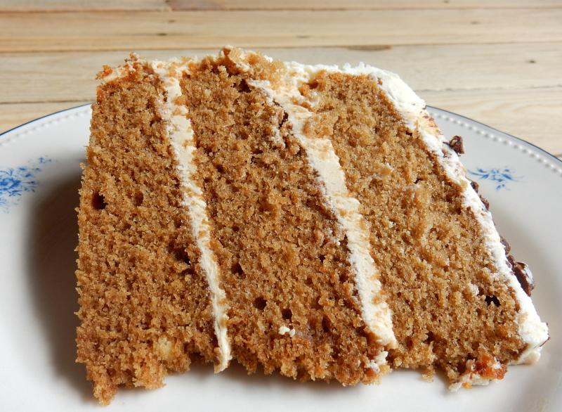Lu coffee cake sliced 2 DSCN7990
