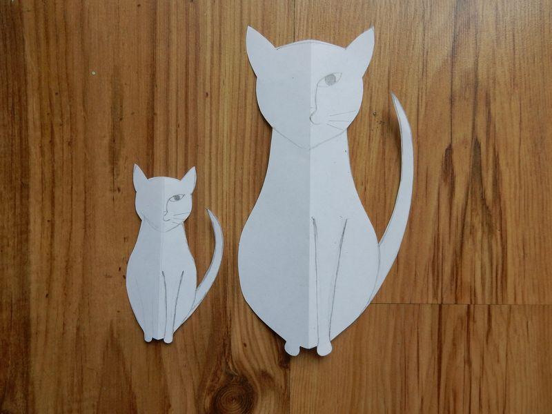 Creativity and My Cat templates