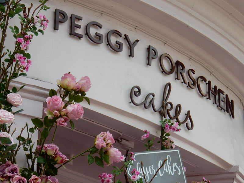 Blogtacular Review Peggy Porschen Cakes 2